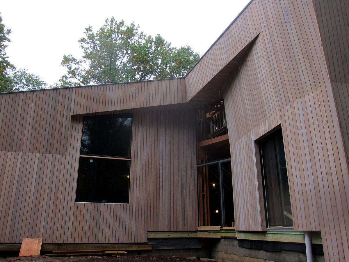 Dreiss Ropp Residence - Construction Image (Image: su11)