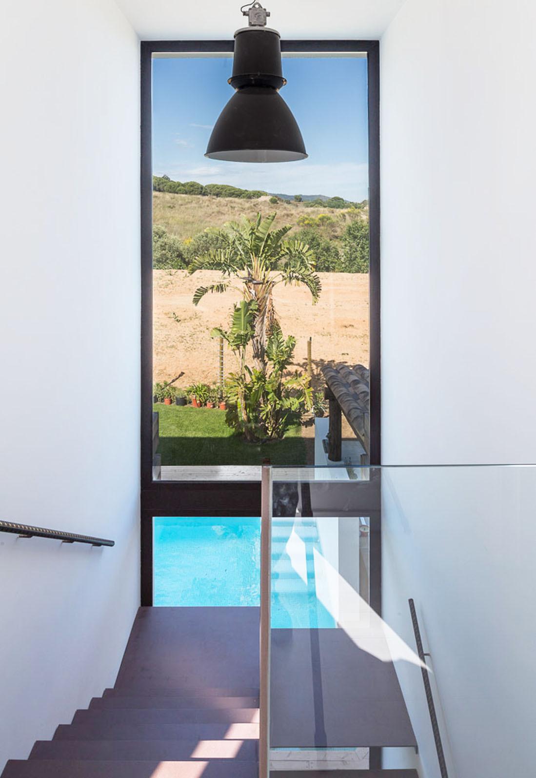 A House   08023 Architects - Barcelona