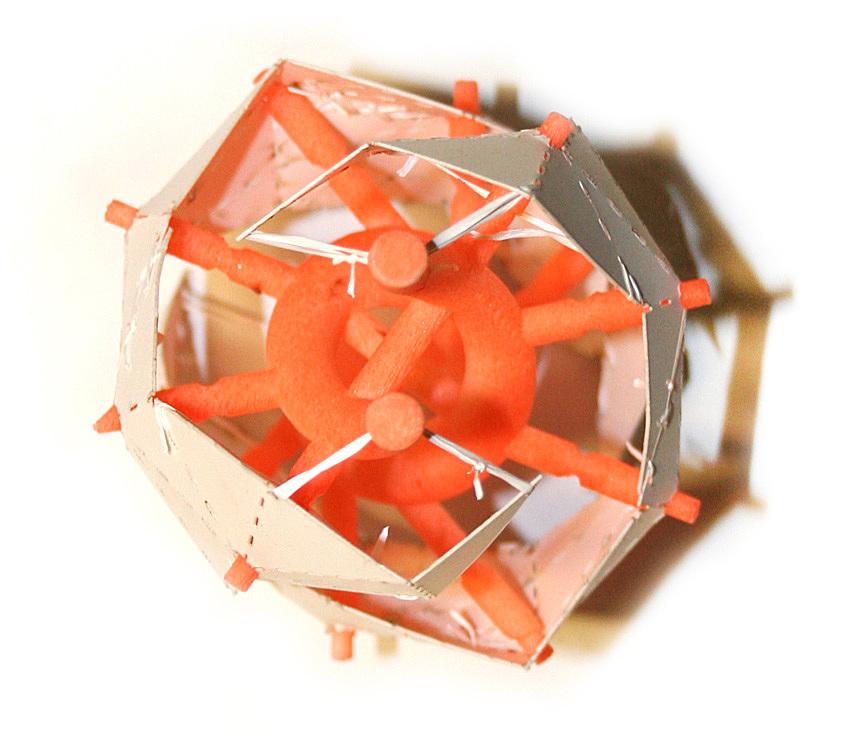 Rhino, 3D Printer, Laser Cutter, Thread