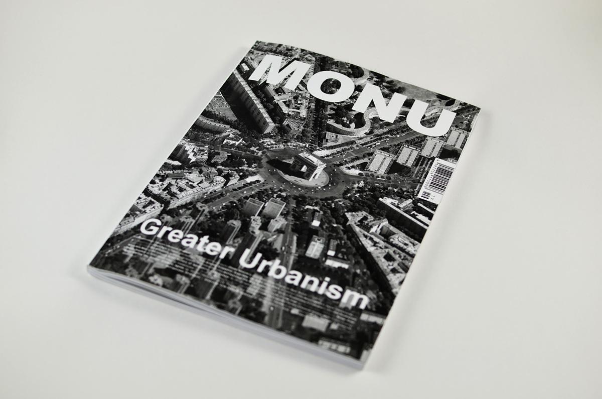 Image courtesy of MONU.