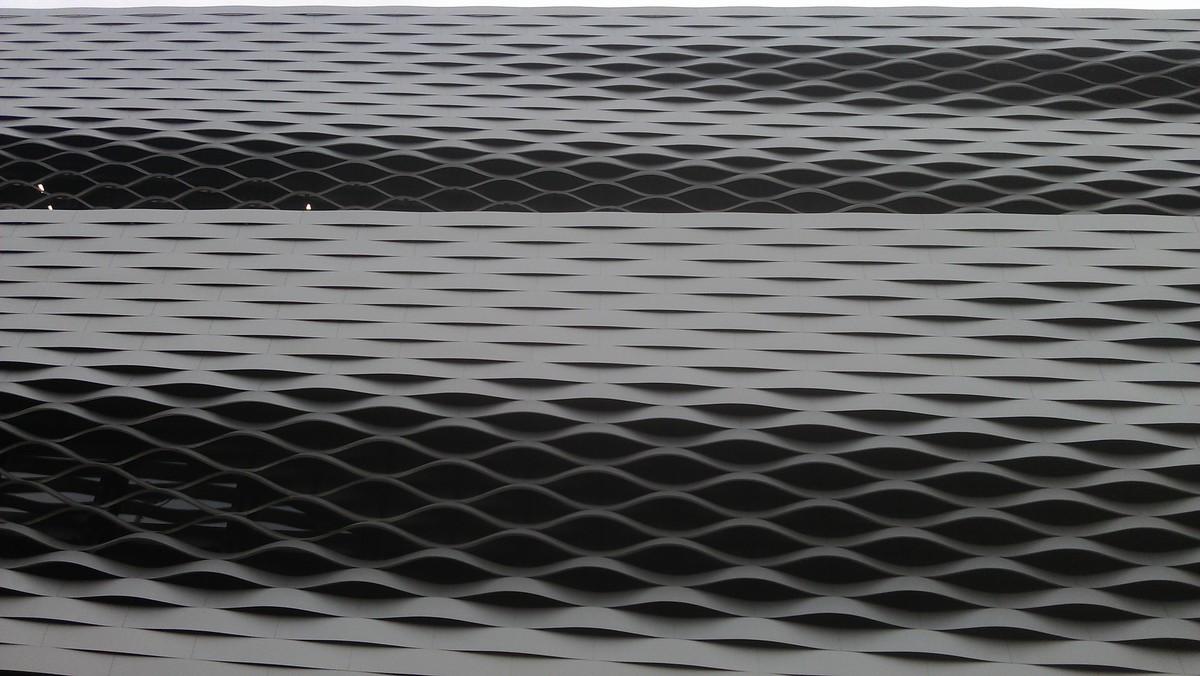 Messe Basel facade