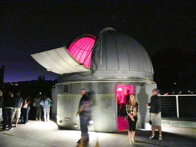 Westmont College Observatory