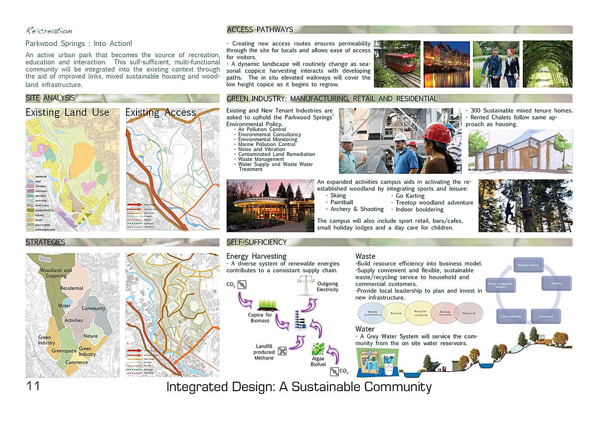 Urban Planning.