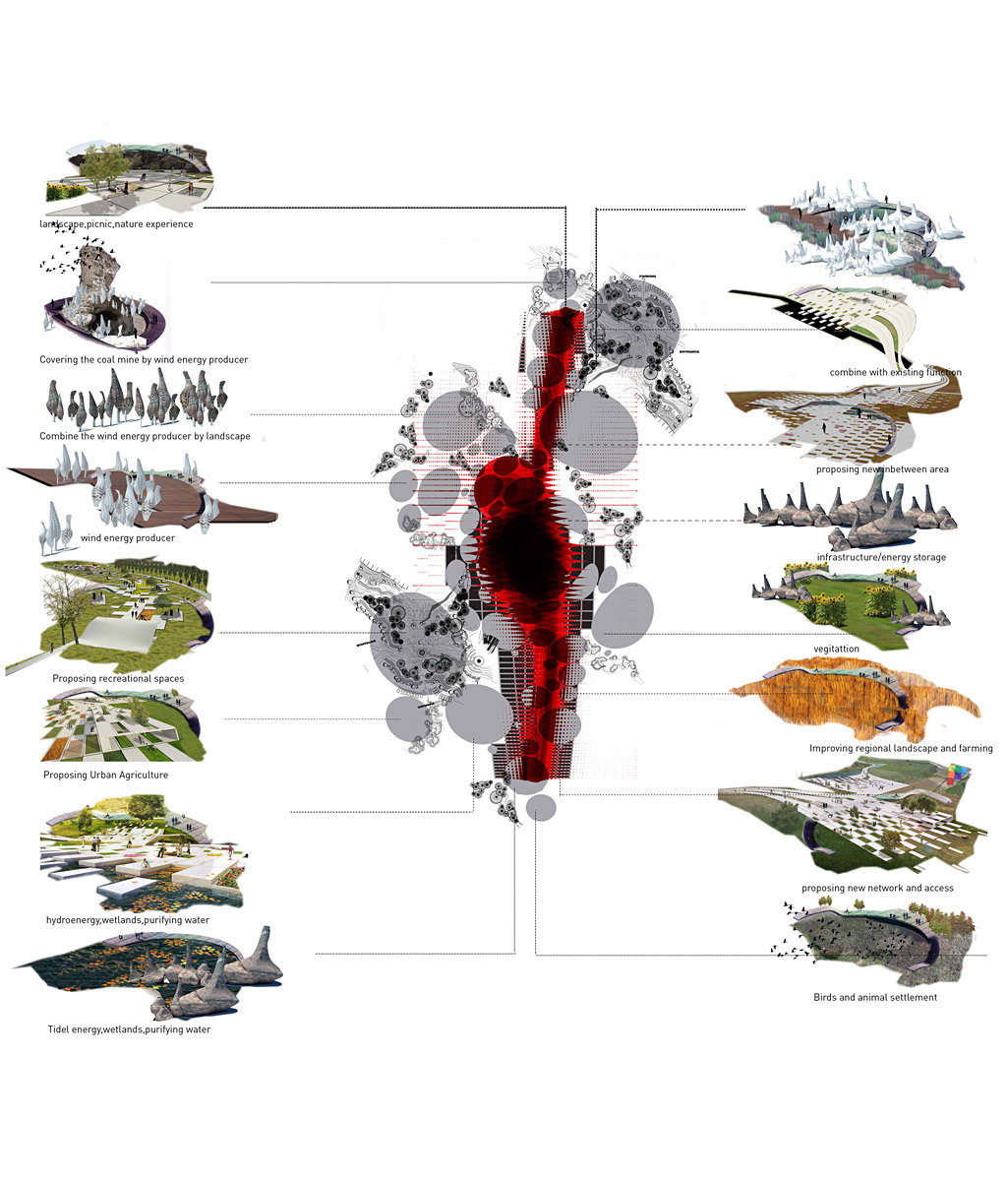 Honorable Mention: Networked Ecologies: Rethinking Remediation