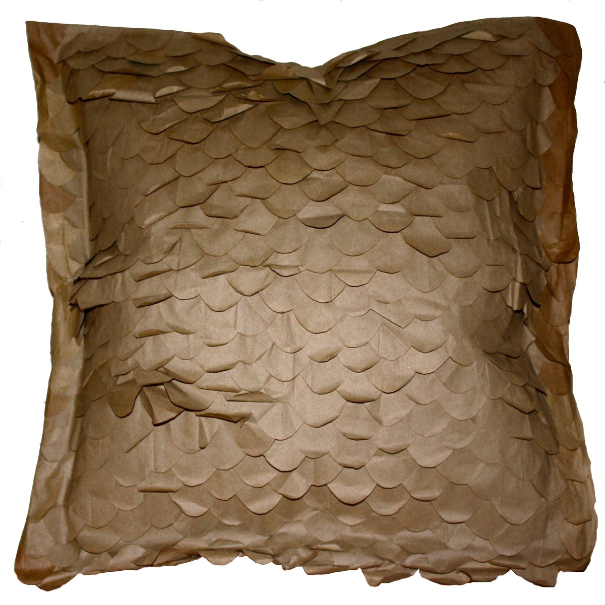 Scale Pillow