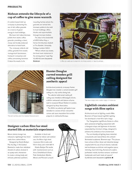 CLAD Mag article Spring 2016