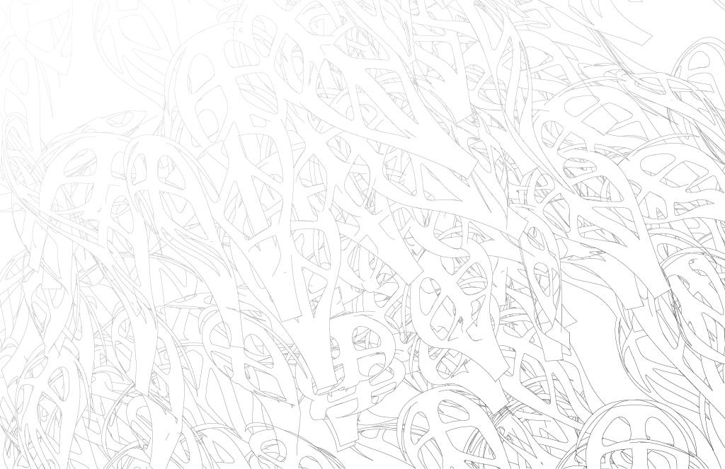 Swarm Drawing