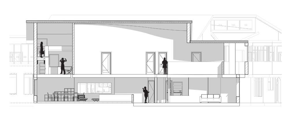 housing section 2