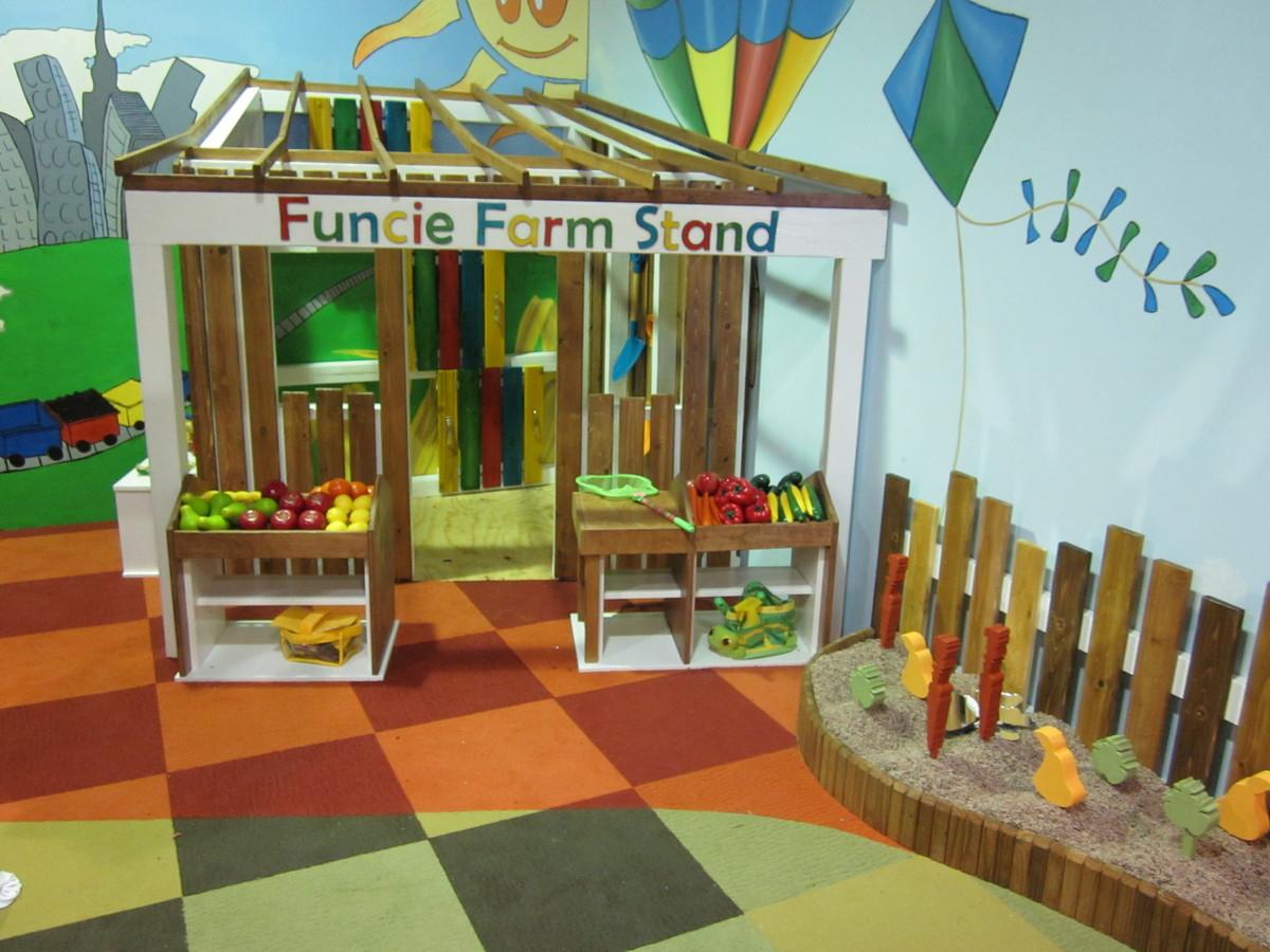 Muncie Children's Museum