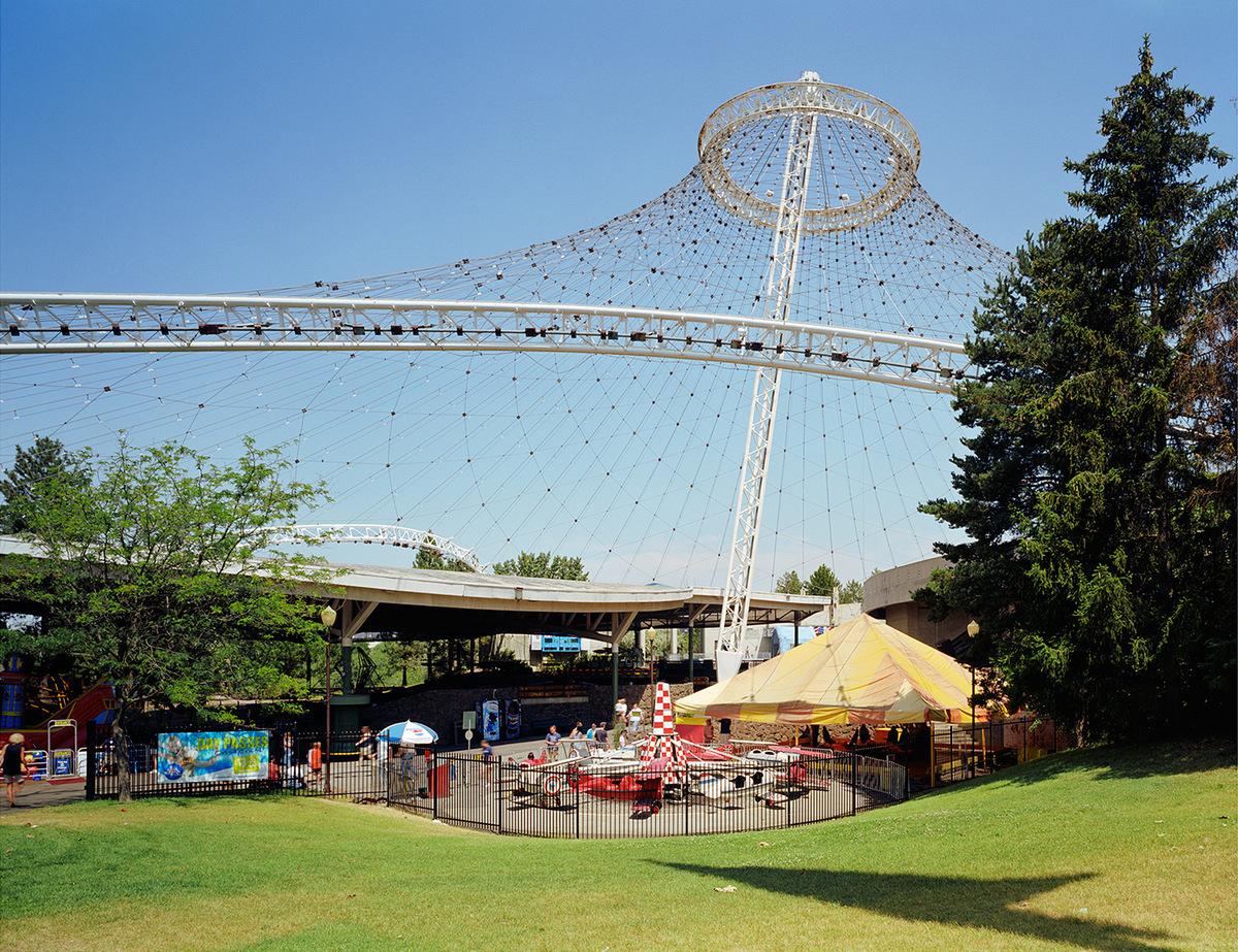 Spokane 1974 World's Fair,