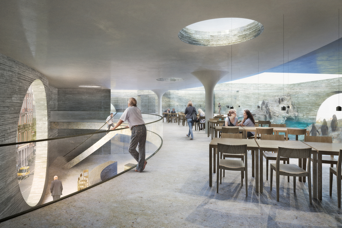 Roof Level Restaurant (Nightnurse Images)