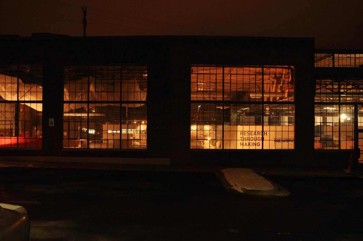 Liberty Annex exterior shot (thanks to William Liow)