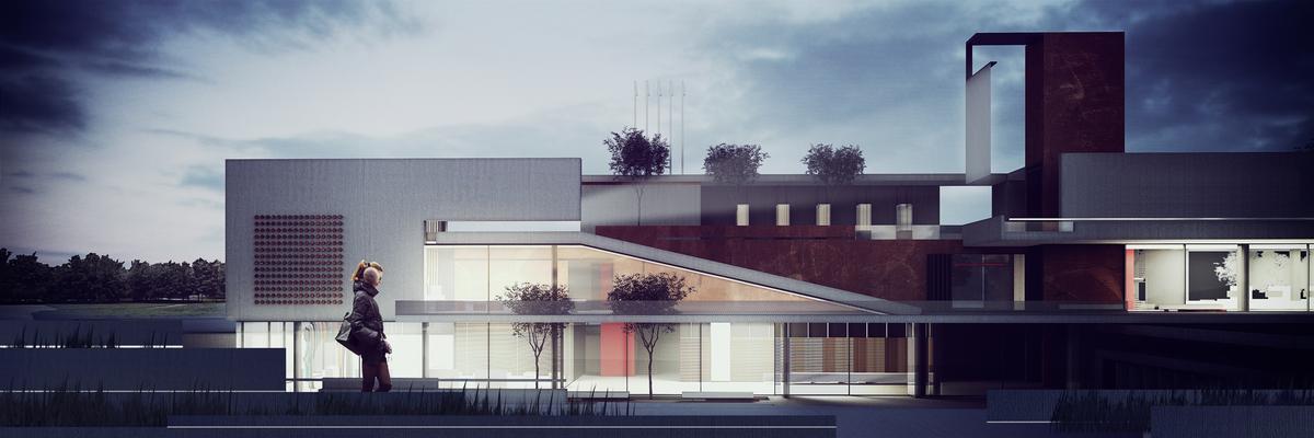 001 – COVER IMAGE - Image Courtesy of ONZ Architects