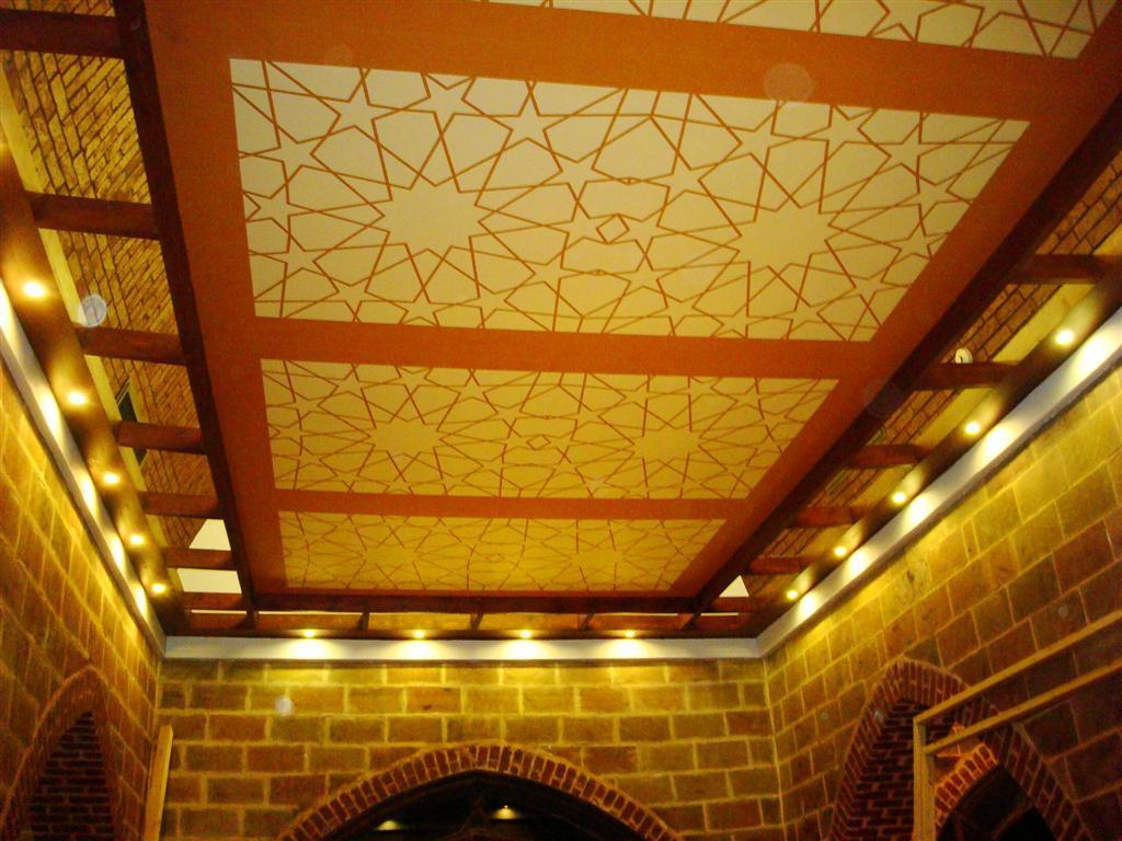 Restaurant 1- Interior rennovation