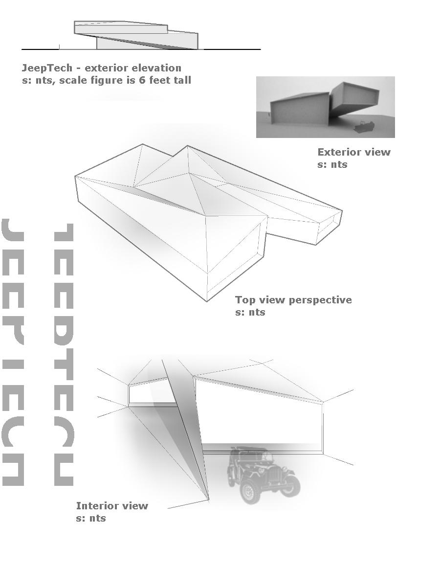 JeepTech