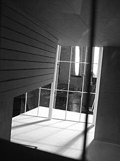 View form second floor_model