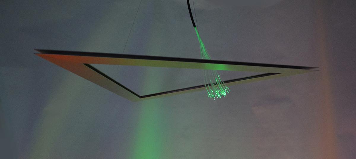 Triangulation green