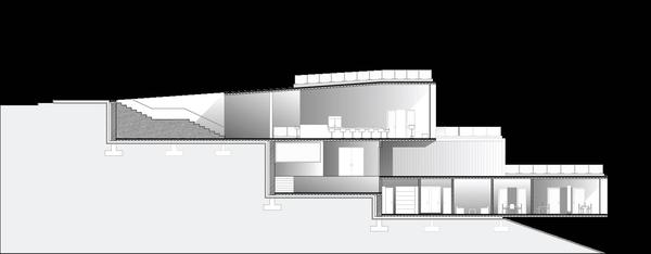 Section cut