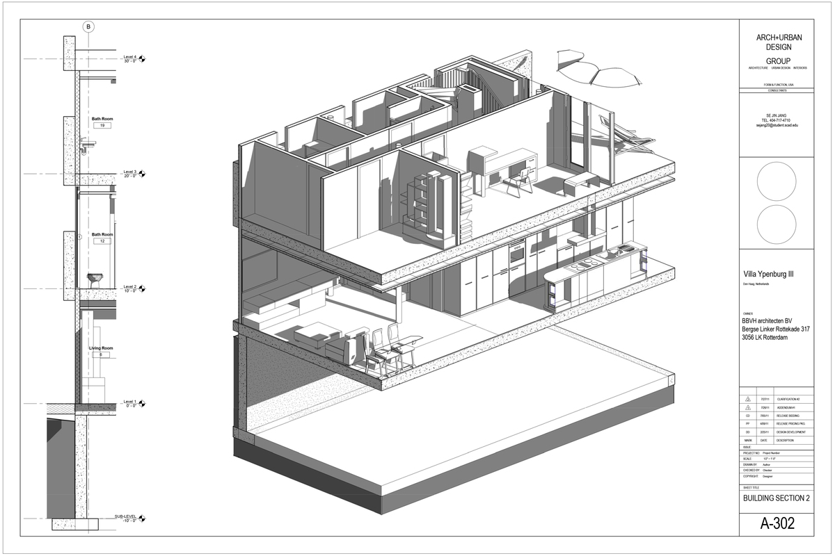 Building Section 2