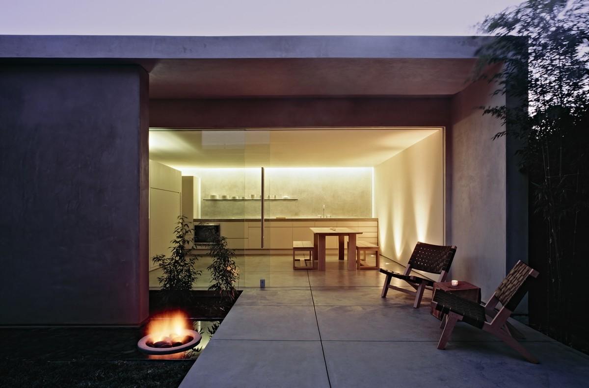 Artist Residence.