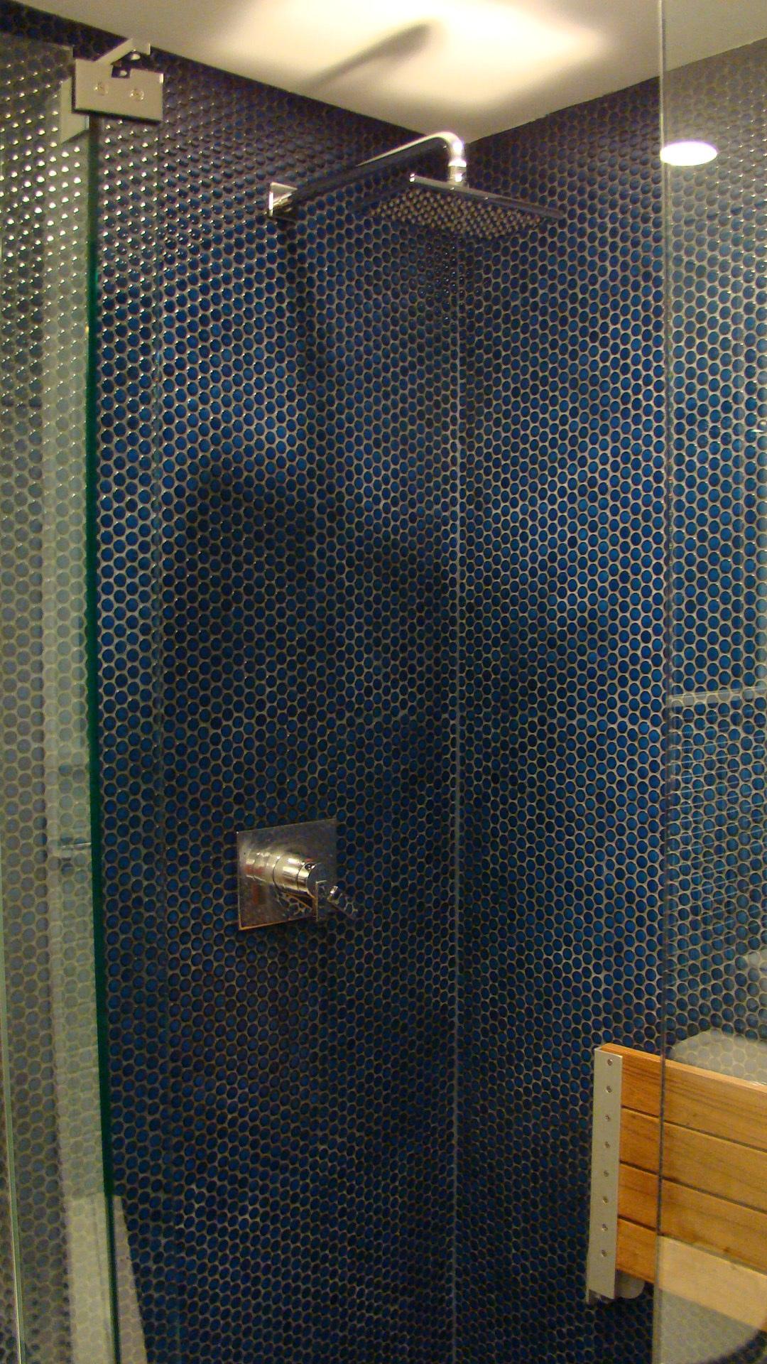 zone 2 shower