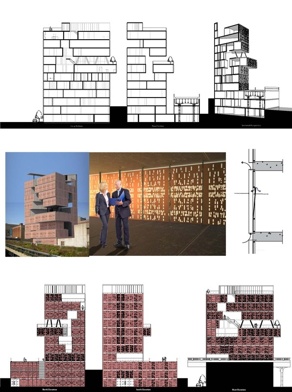 Sections, Elevations, and Rendering
