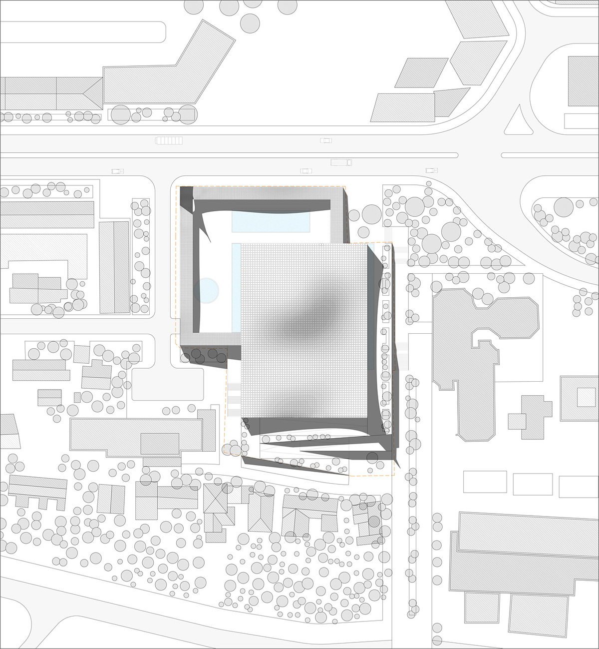 Site plan (Image: Taller 301 and L+CC)