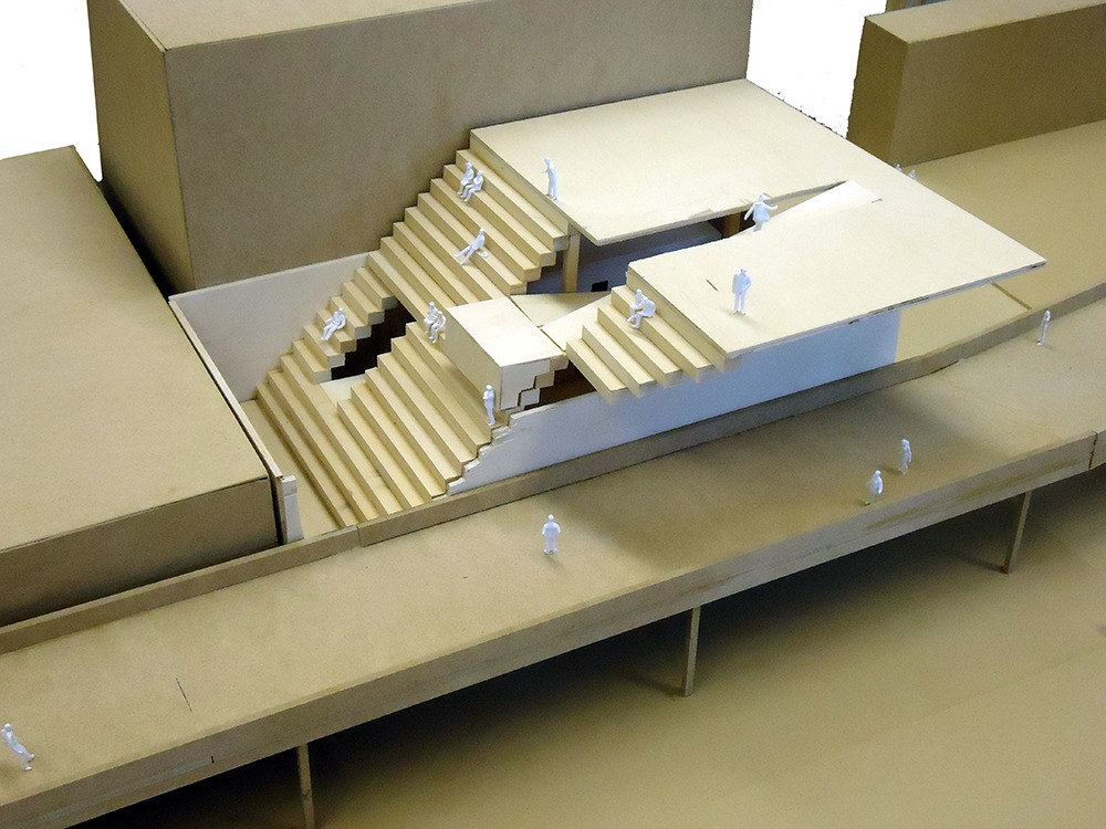 Model of Project