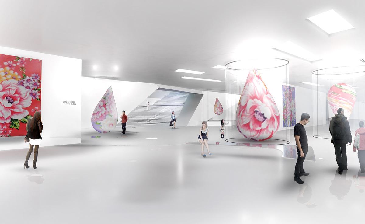 Interior (Image: Patrick Tighe Architecture)