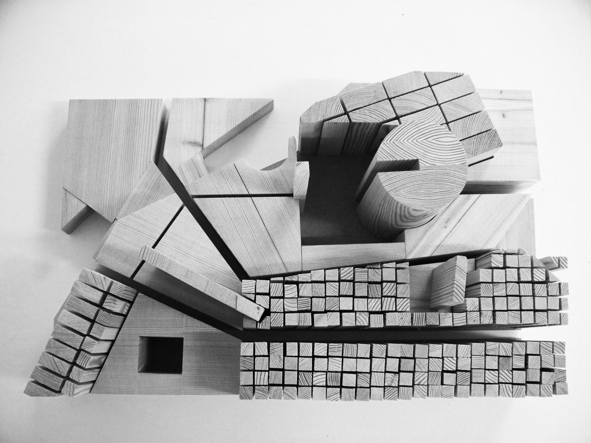 interpretation model