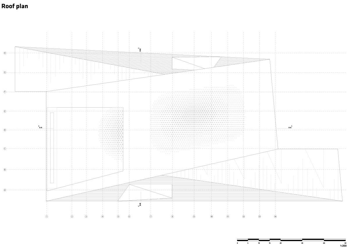 Floor plan - 7 (Image: Team BIG)