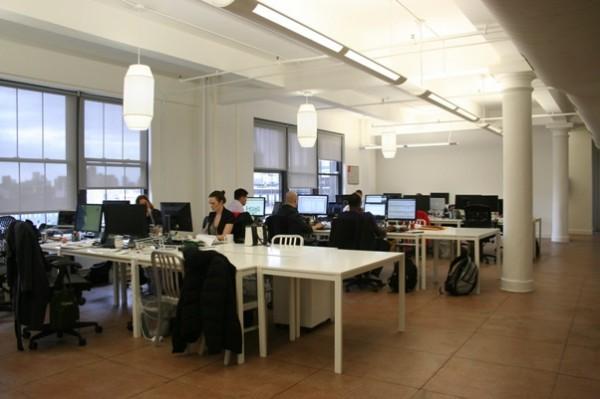 Open Office Area 2