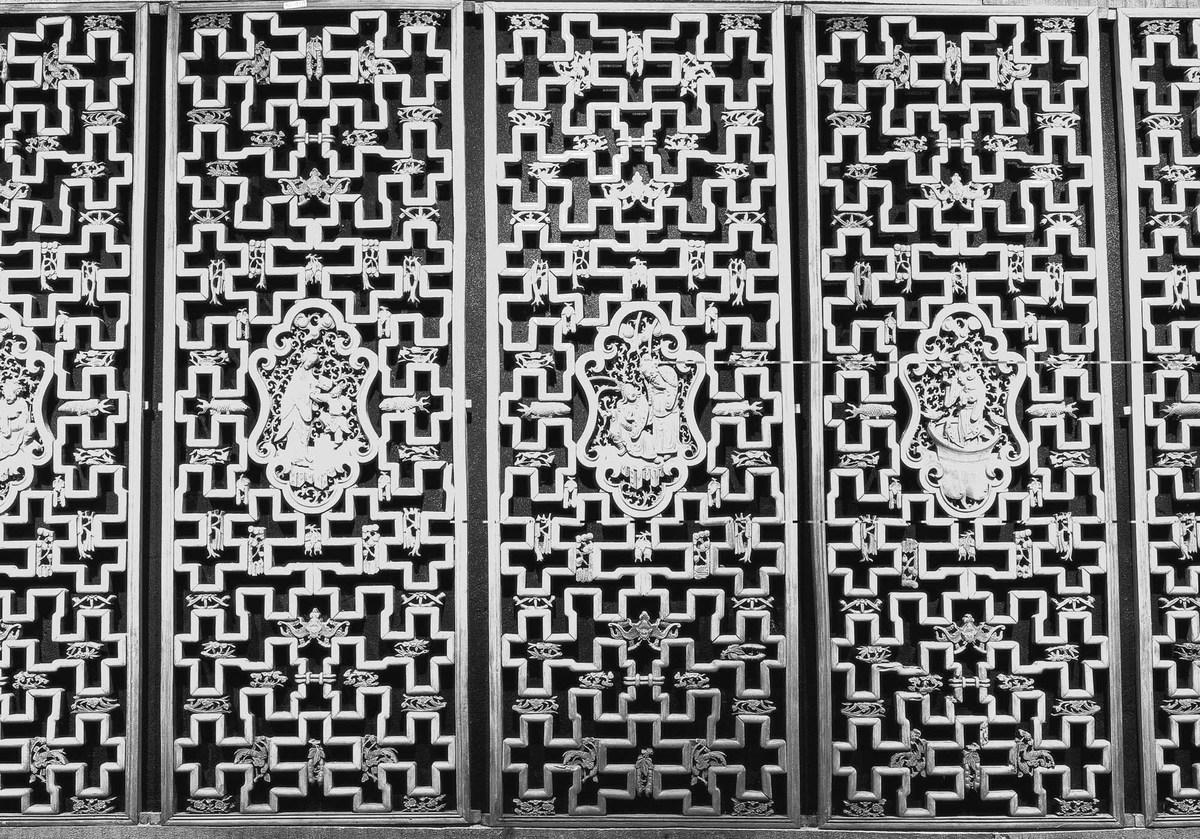 Shanghai Landmark Center, Shanghai, China - Metaphor Image
