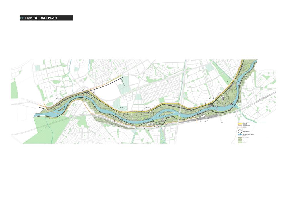 032 – MACROFORM PLAN - Image Courtesy of ONZ Architects & MDesign