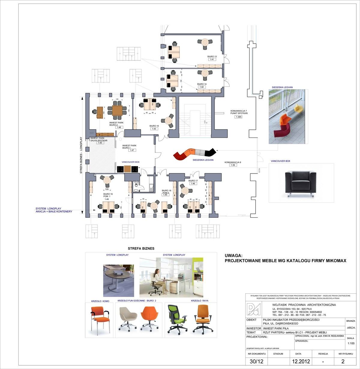 Floor plan part 2