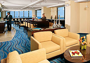 Concierge Room