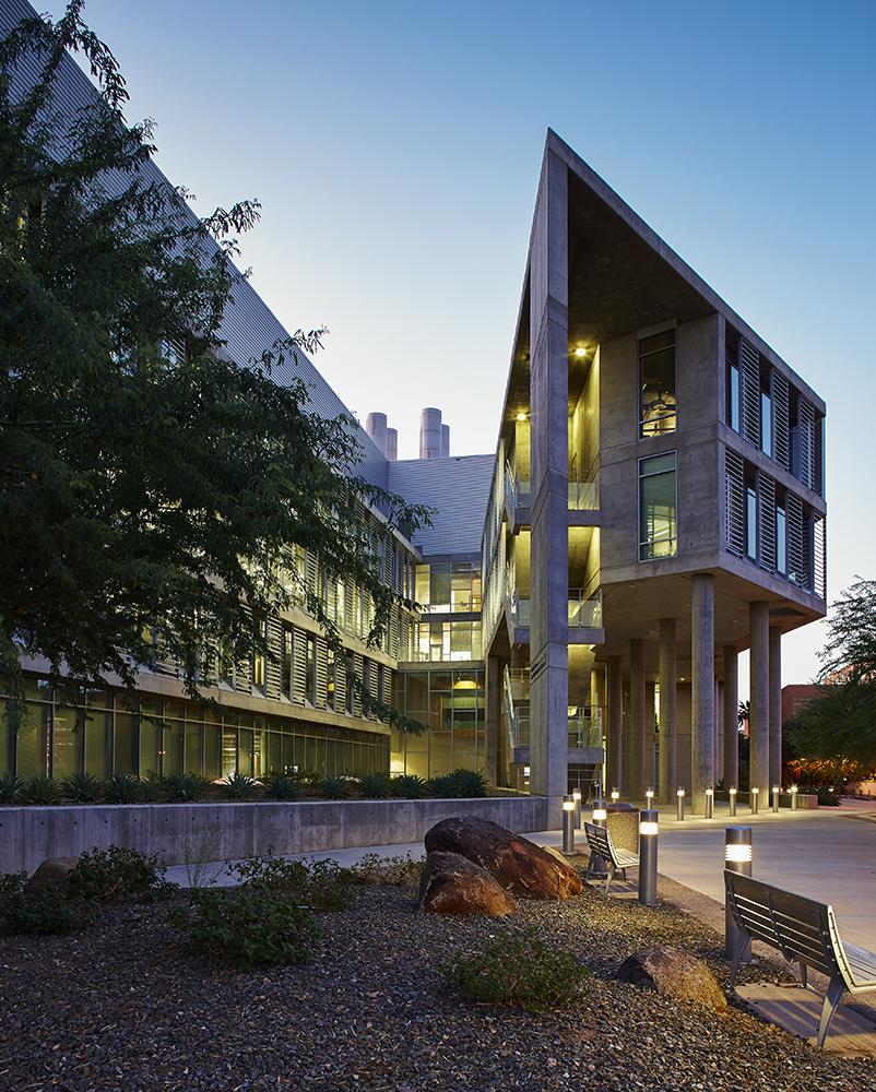 ASU Science Center