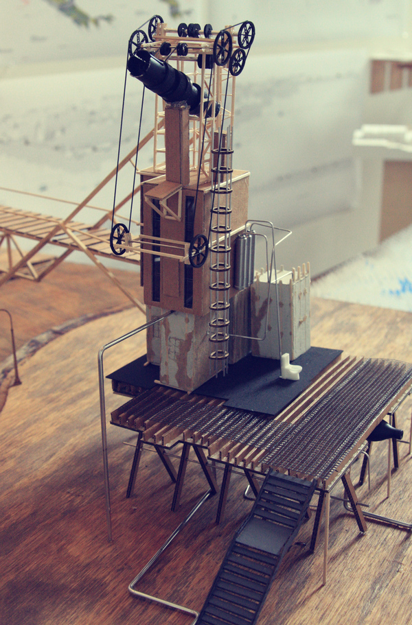Astronomer's Physical Model