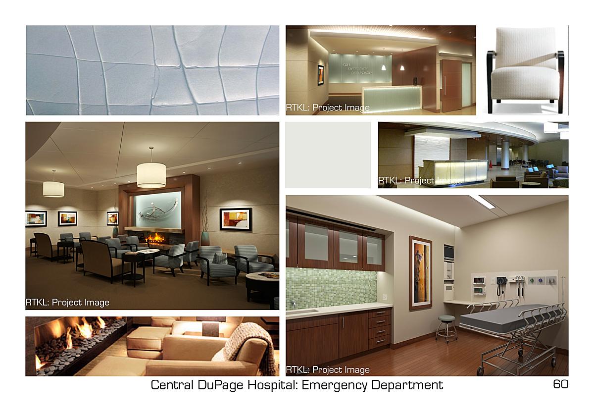 Emergency Department.