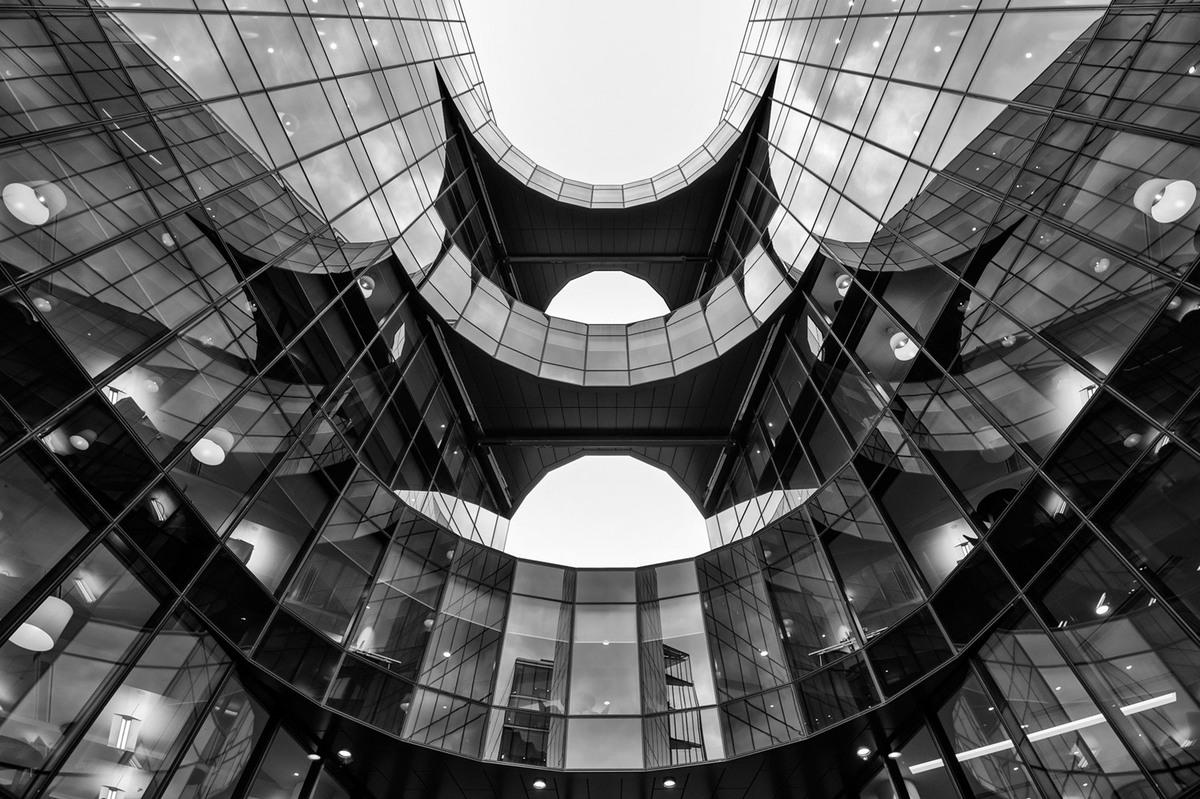 7 More London. Architect: Foster and Partners. © Edward Neumann / EMCN