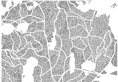 Istanbul from above. (Image: Armelle Caron)