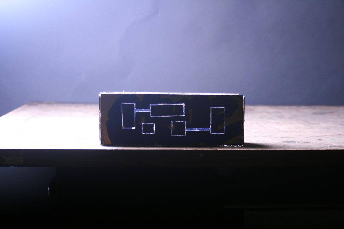 second design