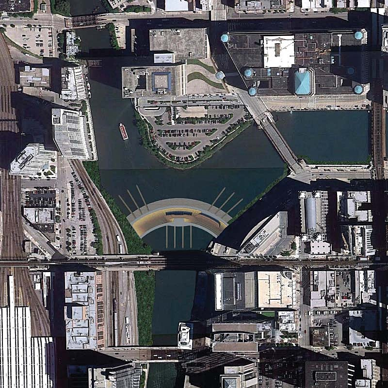 A new image for the city of Chicago