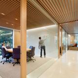 Venture Capital Office Headquarters; Menlo Park, CA. Photo: Eric Staudenmaier Photography