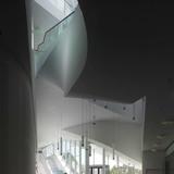 Interior (Photo: Christian Richters)