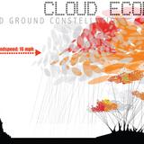 Special Mention, Built Ecologies: Cloud Ecologies - Lydia Kallipoliti (ANAcycle), Andreas Theodoridis (207x207), Stella Nikolakaki (207x207), Katie Okamoto, Ezio Blasetti (USA-UK). Image courtesy of Unbuilt Visions competition.