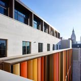 New Scotland Yard, AHMM. Photo: Timothy Soar.