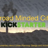 Broad Minded City: A Documentary about Urban Planning, Design, and Architecture. Image