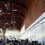UCLA IDEAS campus home to SUPRASTUDIO, courtesy UCLA Architecture and Urban Design.