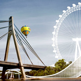 Bridge (Image: BudCud)